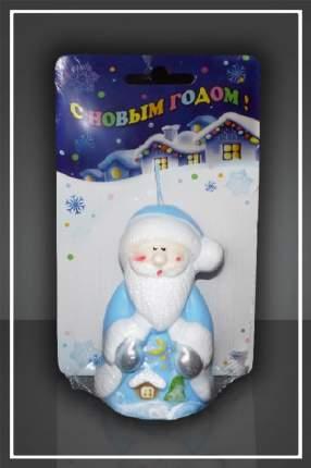 """Свеча """"Дед Мороз"""", 8*5*5 см 1497"""