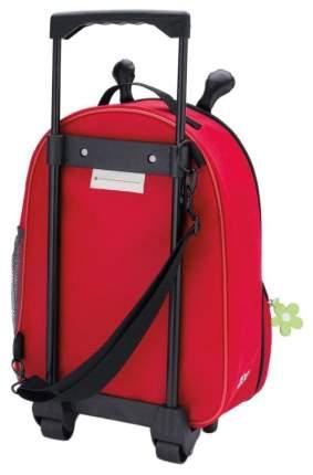 Чемодан детский Skip Hop Zoo Luggage Божья коровка SH 212310