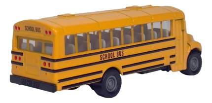 Модель Школьный автобус 1:50 Siku 1319