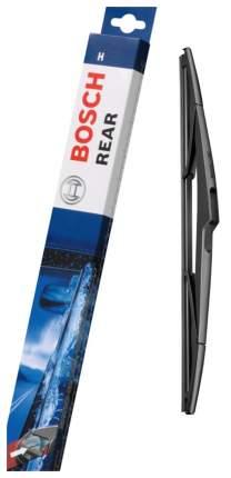 """Щетка стеклоочистителя Bosch 3397011965 250мм 10"""" задняя"""