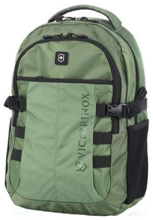 Рюкзак Victorinox Sport Cadet зеленый 20 л