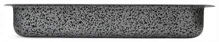 Противень Vari Scandia С21300 Черный; Серый