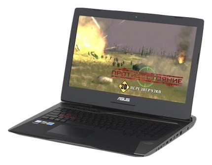 Ноутбук игровой Asus ROG G752VS(KBL)-BA555T 90NB0D71-M08370