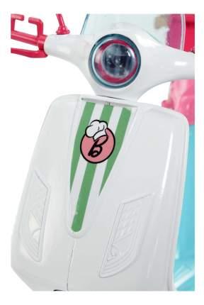 Игровой набор Скутер Бистро