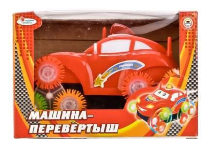 Машинка-перевертыш Полиция Играем вместе B547701-R