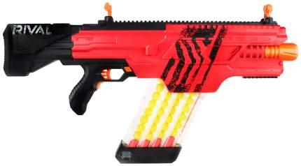 Бластер Nerf Rival Khaos MXVI-4000 красный B3859 B3858