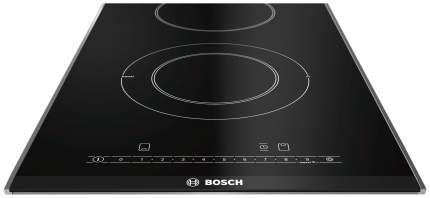Встраиваемая электрическая панель независимая Bosch PKF375FP1E