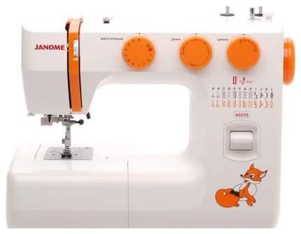 Швейная машина Janome 6025S