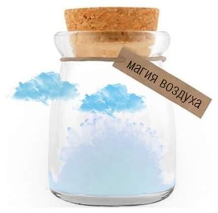 Набор для выращивания кристаллов Бумбарам Магия воздуха