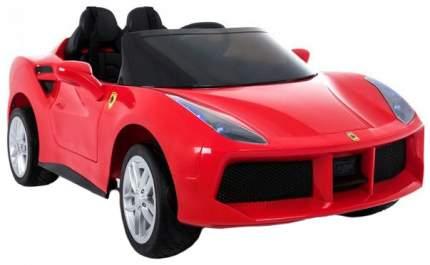 Электромобиль Shenzhen Toys Lamborghini красный LS588R