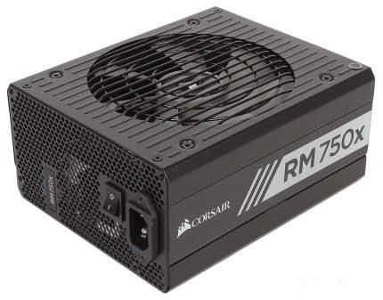 Блок питания компьютера Corsair RM750x CP-9020179-EU