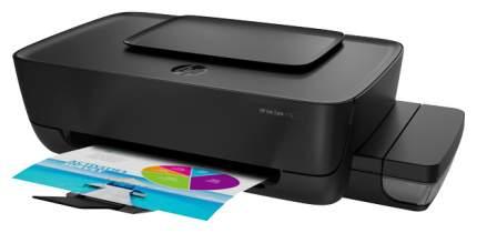 Струйный принтер HP Ink Tank 115 2LB19A
