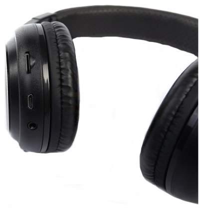 Беспроводные наушники Ritmix RH-470BTH Black