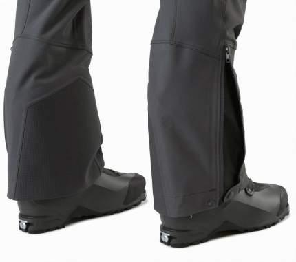 Спортивные брюки Arcteryx Procline FL, grey, XL INT