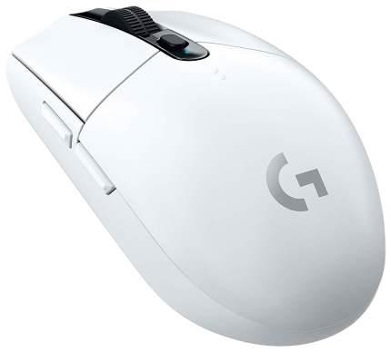 Беспроводная игровая мышь Logitech G305 White (910-005291)