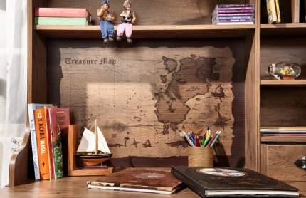 Надстройка к письменному столу Cilek Pirate