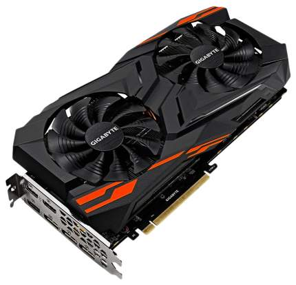 Видеокарта GIGABYTE Gaming Radeon RX Vega 56 (GV-RXVEGA56GAMING OC-8GD)