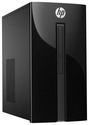 Системный блок HP 460-p203ur