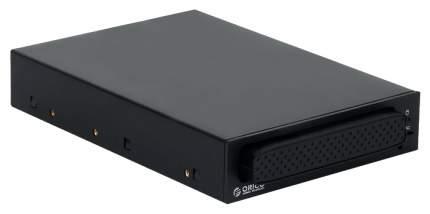 Внутренний карман (контейнер) для HDD Orico XG-2516S черный