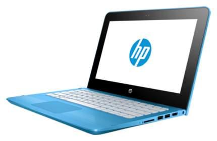Ноутбук-трансформер HP x360-11-ab196ur 4XY18EA