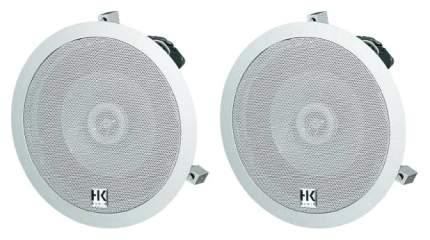 Потолочная акустическая система HK Audio IL 60 CTC Белый