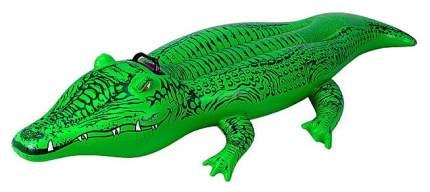 Надувная игрушка Intex Крокодил