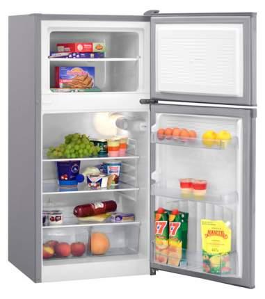 Холодильник NordFrost CX 343 332 Silver