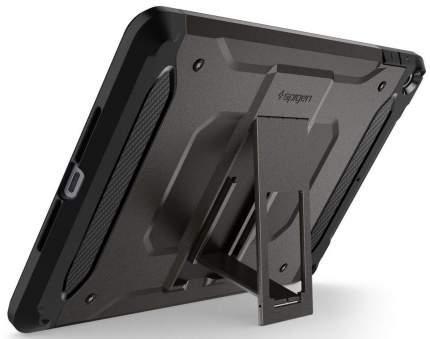Чехол Spigen Tough Armor TECH для iPad Mini 5 Gunmetal