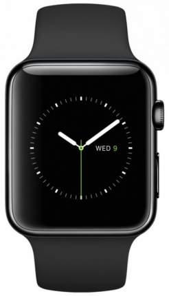 Смарт-часы Apple Watch Series 2 42mm (MP4A2RU/A)