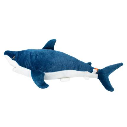 Мягкая игрушка Wild republic Акула Мака 58 см 22473