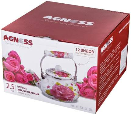 Чайник Agness 934-353