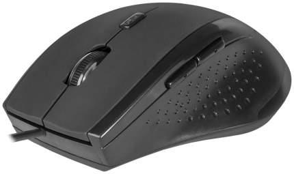 Проводная мышка Defender Accura MM-362 Black (52362)