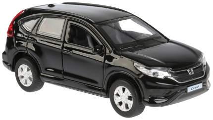 Машина металлическая Honda CR-V, 12 см , открываются двери Технопарк