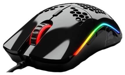 Игровая мышь Glorious Model O Glossy Black
