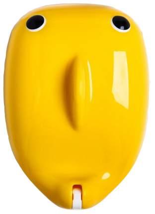 Контейнер для пустышки, цвет желтый  Mum&Baby