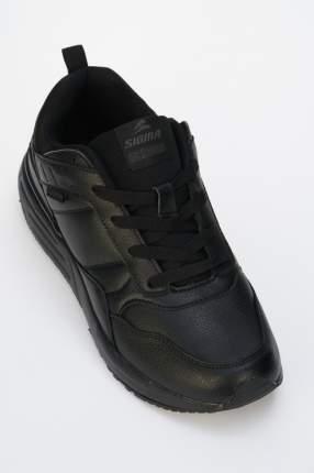 Кроссовки мужские SIGMA L20792 черные 44 RU