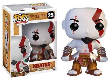 Фигурка Funko POP! Kratos