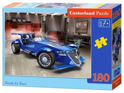 Пазлы B1-018406 К старту готов!, 180 деталей Castor Land