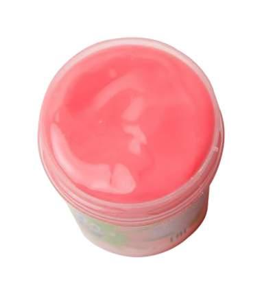 "Слайм ""Плюх"", розовый, в тубе, 40 гр. Опт-Смайл"