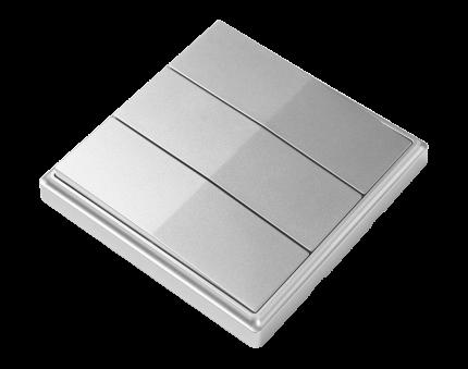 Выключатель умного дома Z-Light 0387 3 клавиши