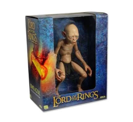 Фигурка NECA The Lord Of The Rings - Smeagol 1/4