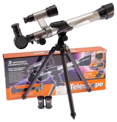 Телескоп настольный Sima-Land 40x C2130