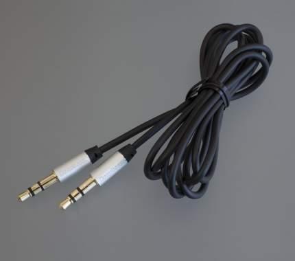Кабель-AUX AC320 Deepbass 3.5mm Чёрный