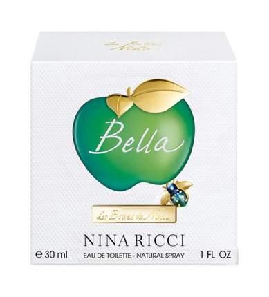Туалетная вода Nina Ricci Bella 30 мл