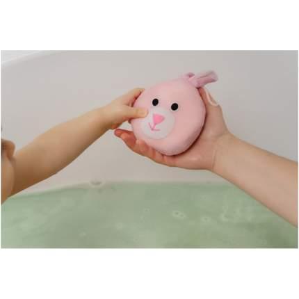 Губка для купания Roxy-Kids Мягкая Зайка