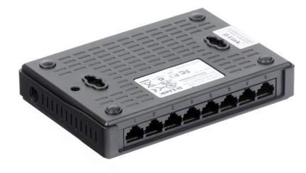 Коммутатор D-Link DGS-1008A/D1A