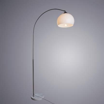 Торшер Arte Lamp A5823PN-1SS E27
