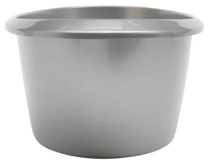 Luma ванночка детская для купания серебристый