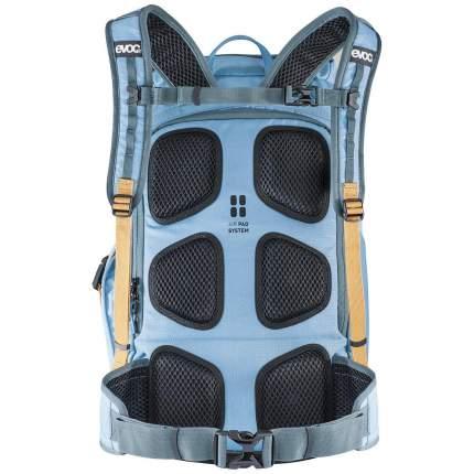 Рюкзак Evoc Mission Pro 28 л голубой