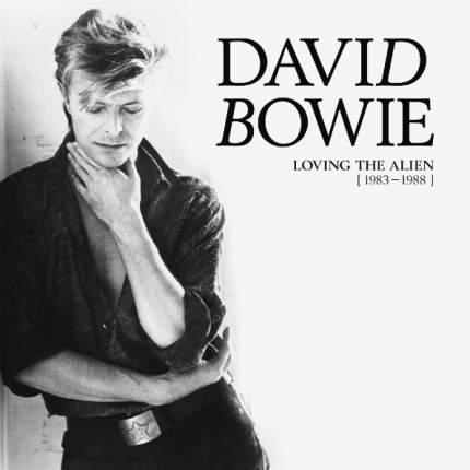 Виниловая пластинка David Bowie Loving The Alien (1983-1988)(15LP)